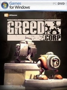 Greed Corp Game: PC Download games grátis