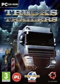 Trucks & Trailers Crack Português: PC Download games grátis