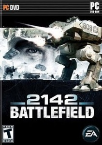 Battlefield 2142: PC Download games grátis