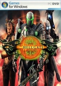 Hellgate: PC Download games grátis