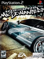 Need for Speed: Most Wanted: PS2