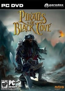 Pirates of Black Cove: PC