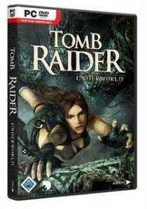 Tomb Raider: Underworld: PC