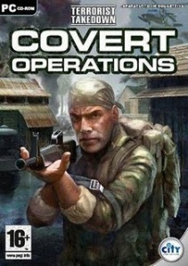 Terrorist Takedown: Covert Operations 2006: PC