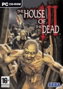 The House of The Dead 3: PC