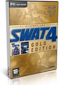 SWAT 4 Gold Edition: PC