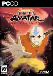 Avatar: The Last AirBender 2006: PC