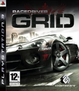 Baixar jogo Race Driver: GRID – PS3 Download Gratis