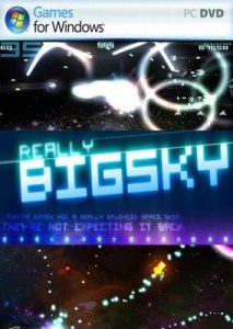 Really Big Sky – PC