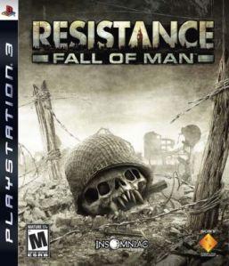 Fall of Man – PS3