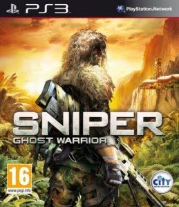 Sniper Ghost Warrior – PS3