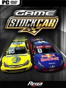 Stock Car 2011: PC Full + Crack